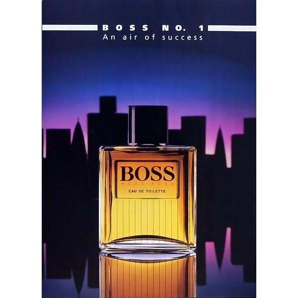 Hugo Boss Number One EDT for Men (50ml/125ml/Tester) No. 1