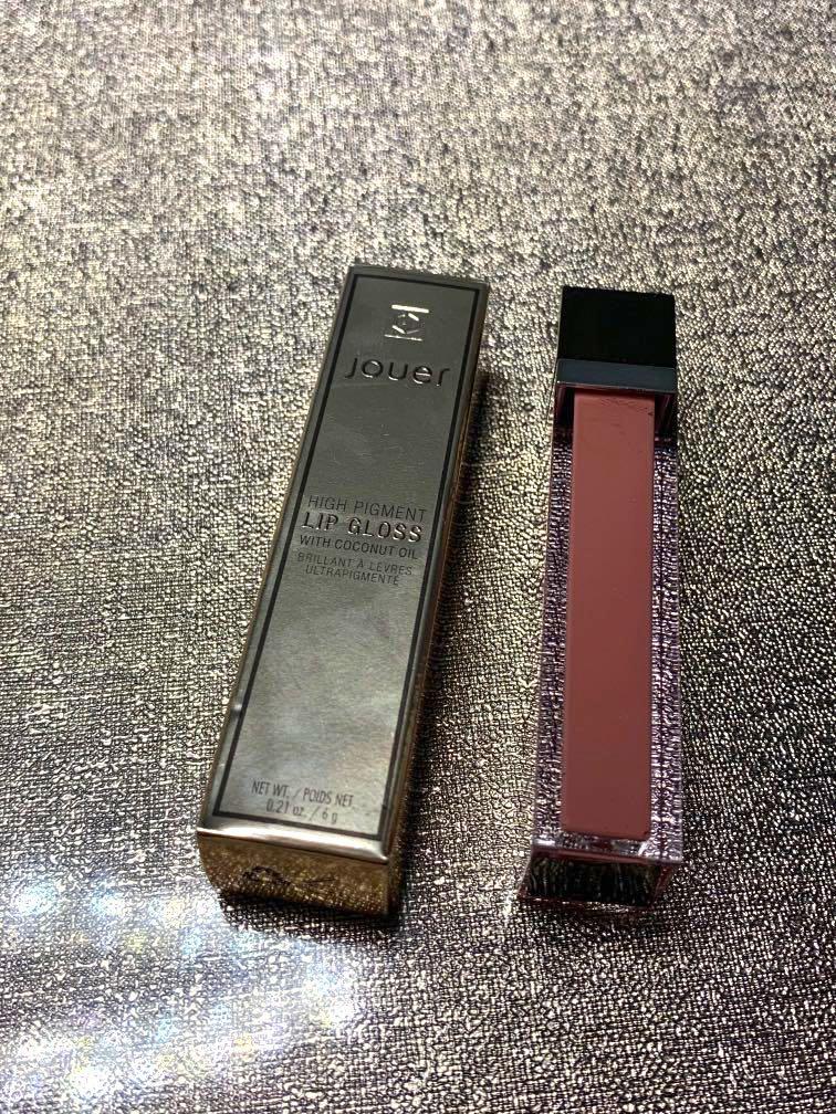 Jouer lip gloss (Park Ave)