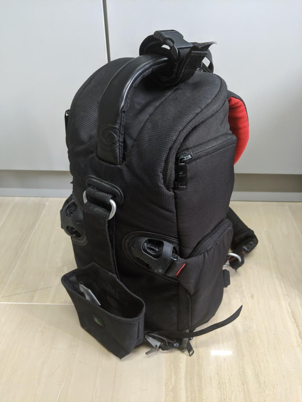 Kata Camera Bag 3in1-10 WITH Tripod Strap