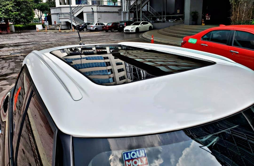 MINI COOPER S COUNTRYMAN AUTO PANORAMIC Roof SAMBUNG BAYAR/CONTINUE LOAN