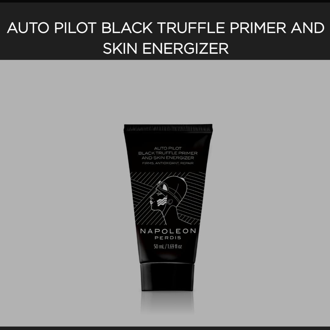 Napoleon Peris Auto Pilot Black Truffle Skin Primer