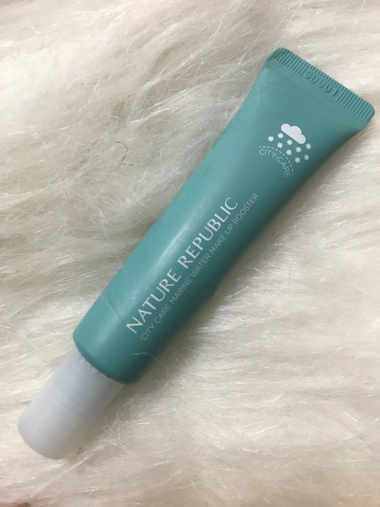 Nature Republic makeup booster