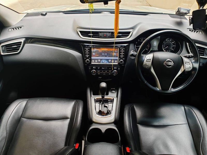 Nissan Qashqai 1.2 Dig-T Lite (A)