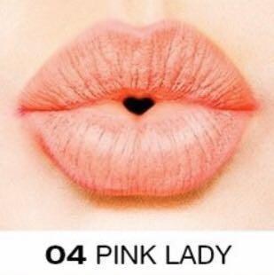 NYX High Voltage 唇膏 #Pink Lady 鮭魚粉[已絕版]