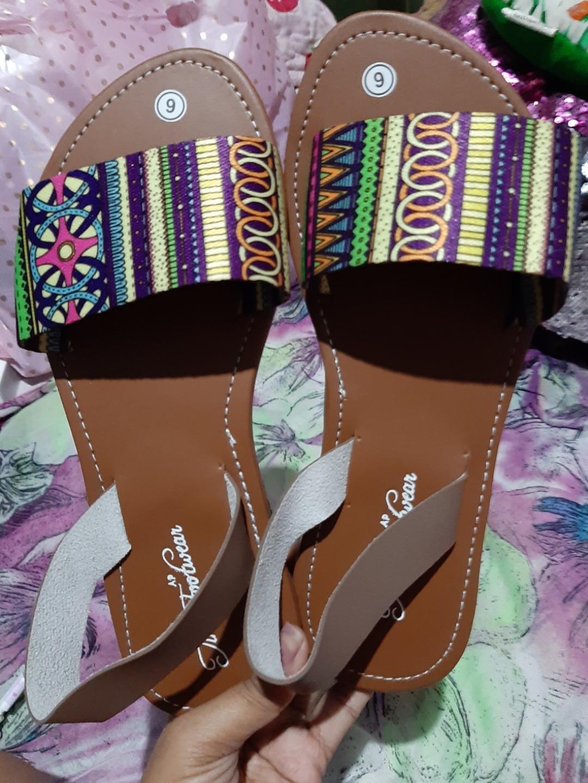 On hand Marikina Sandals