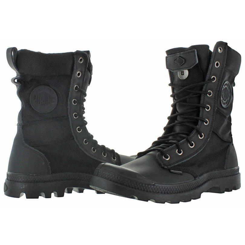 Palladium Pampa  Tactical 戰鬥靴