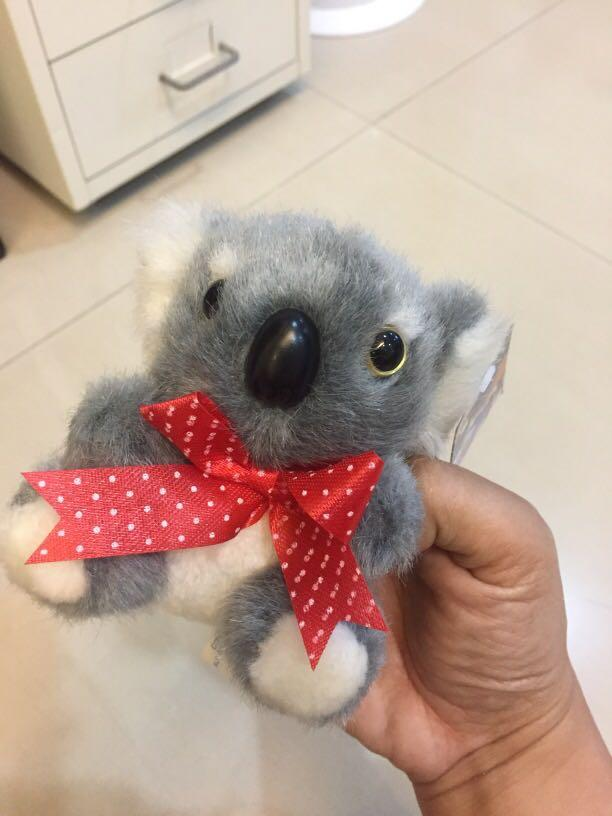 #PICK5 Cute Koala Bear Soft Toy