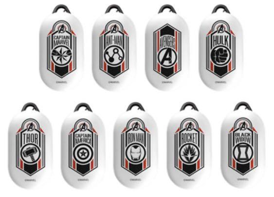 [PO] AVENGERS ENDGAME SAMSUNG GALAXY BUDS CASE