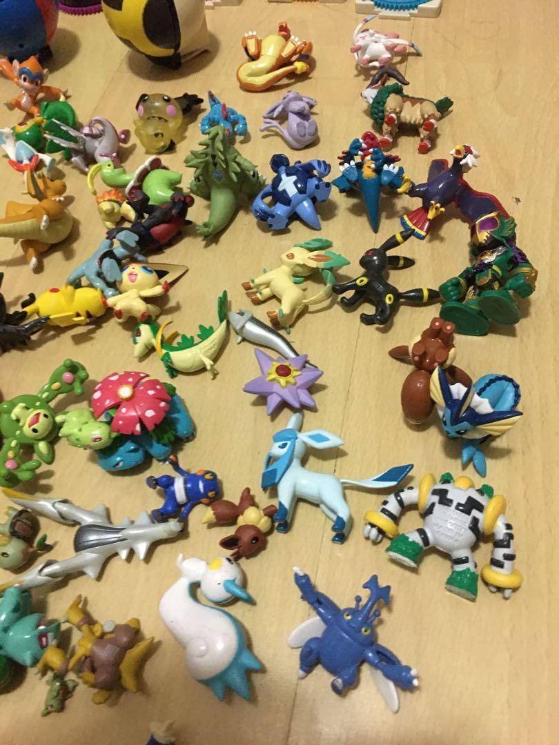 Pokémon 寵物小精靈玩具