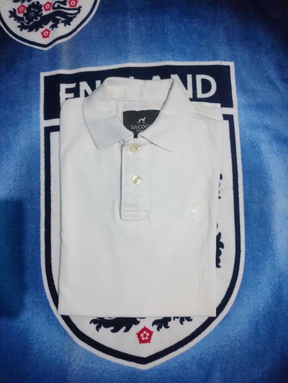 Polo shirt sacoor brother