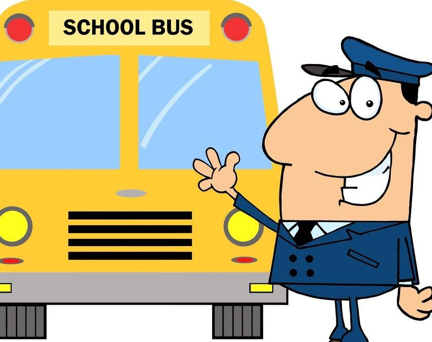 SCHOOLBUS DRIVER - UP TO $3.2k
