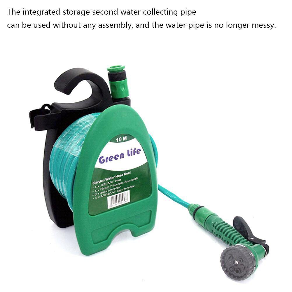 Hose water spray hose pipe