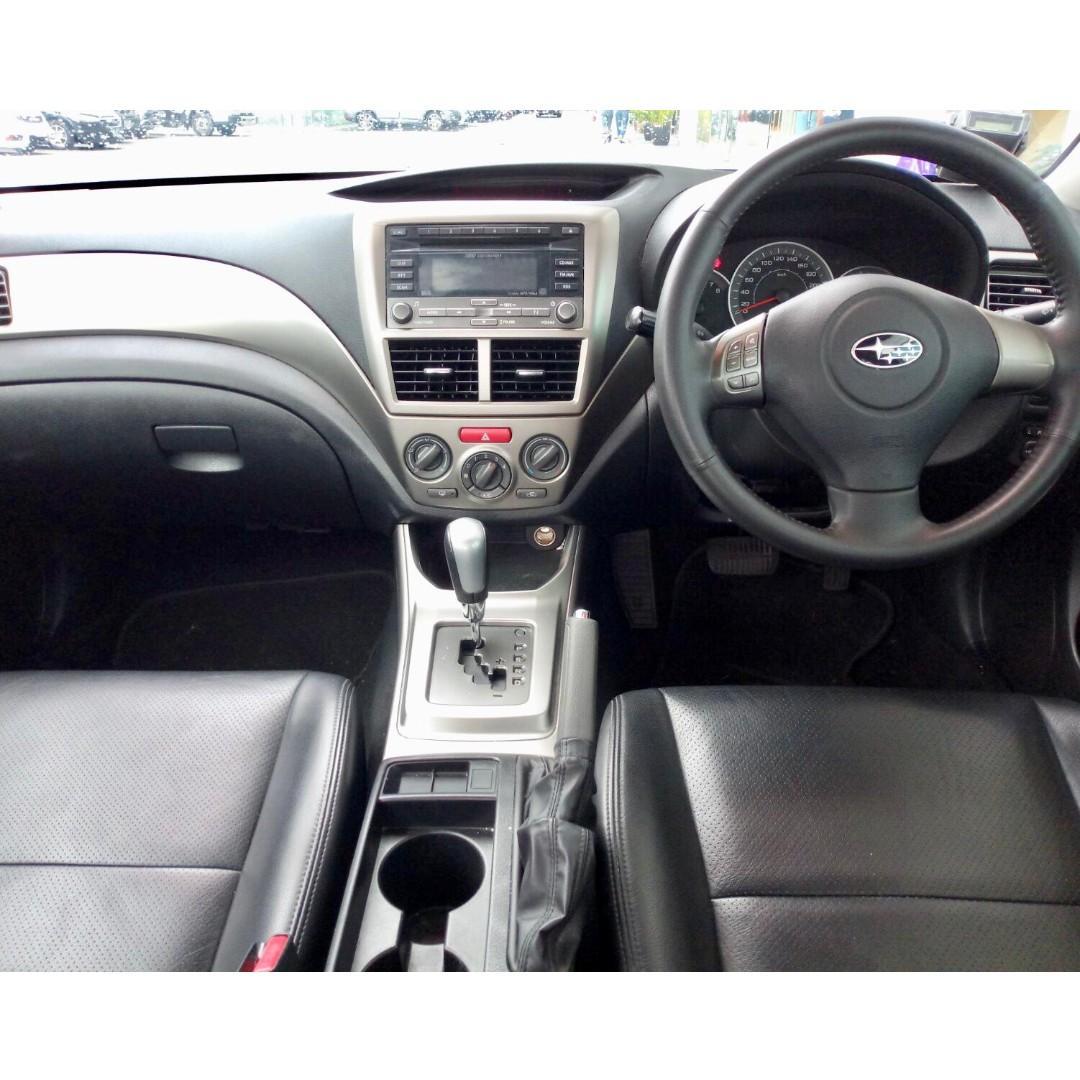 Subaru Impreza - Anytime ! Any day! Your Decision!!