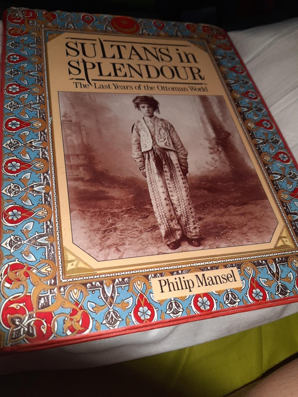Sultans in Splendour