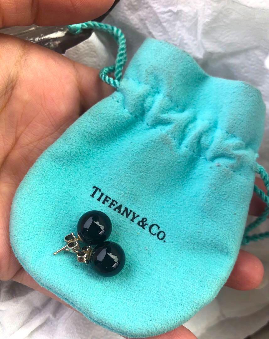 Tiffany and Co earrings
