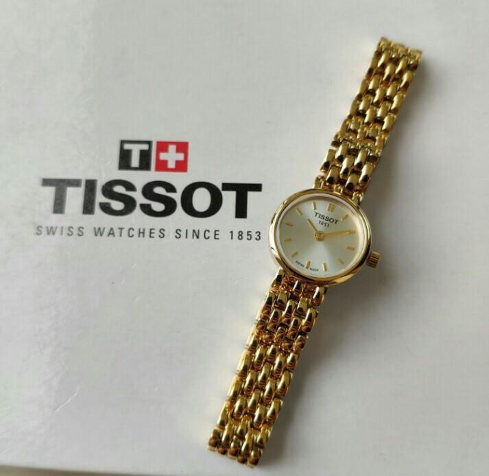 Tissot T058 Women Watch