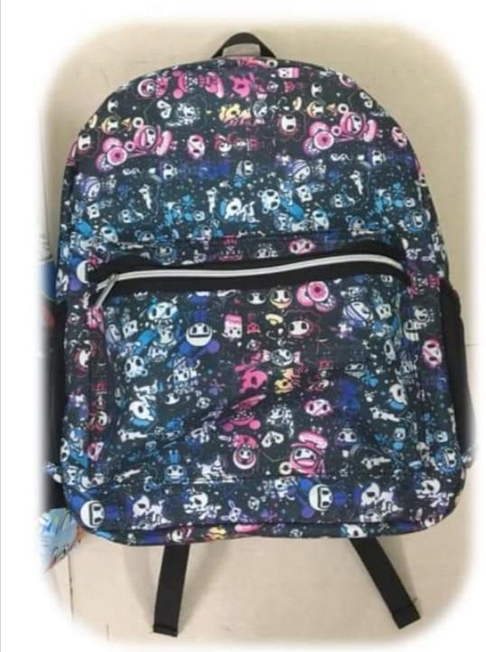 Toki backpack