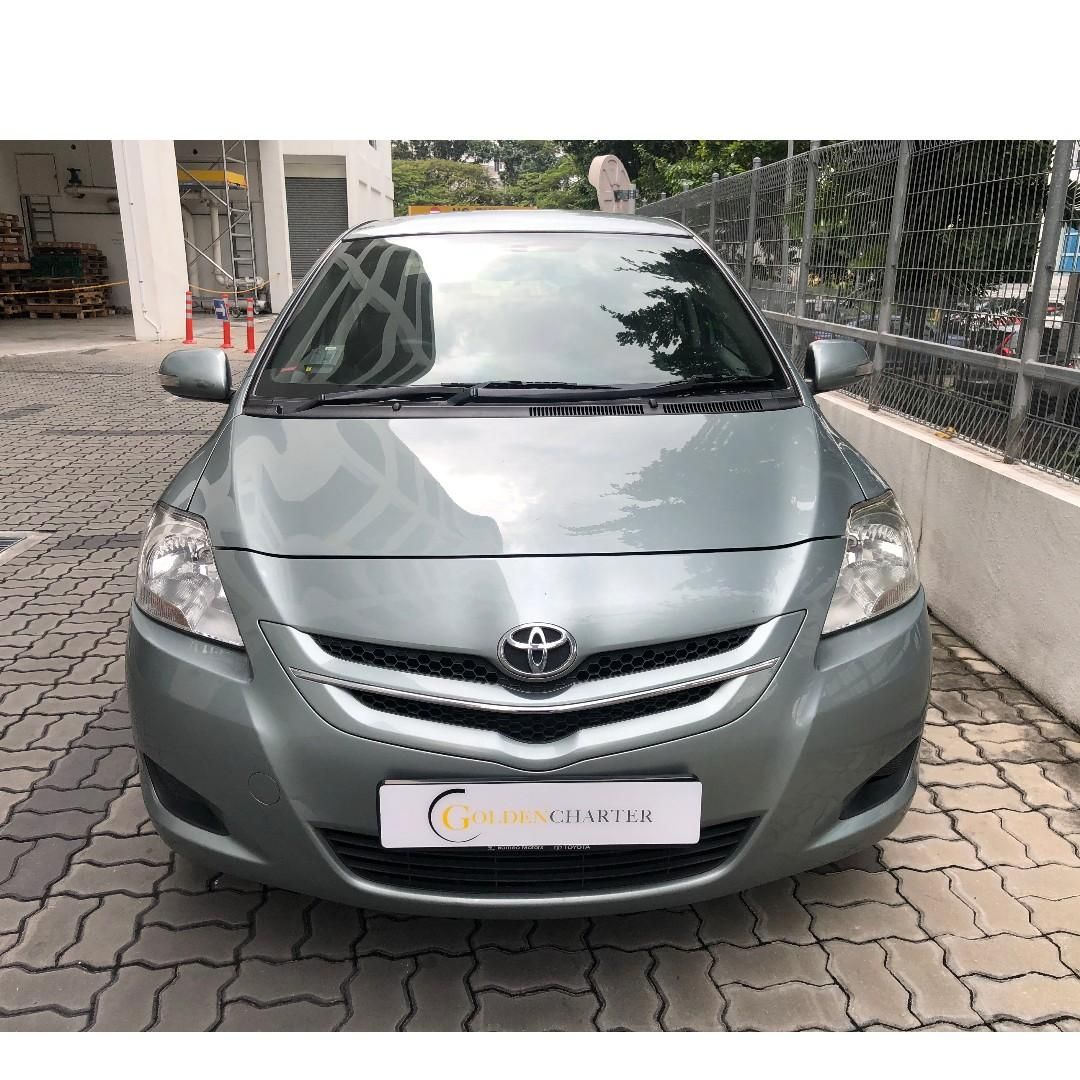 Toyota Vios For Rent , GoJek Rebate. Grab/Go-Jek/Ryde/TADA. All PHV/Personal usage available! Cheap Rental, Long/Short Term Rental. Honda Jazz/Fit/Stream/Freed | Toyota Vios/Altis/Camry/Wish/Sienta/Estima | Avante | Mazda2 & 3 |