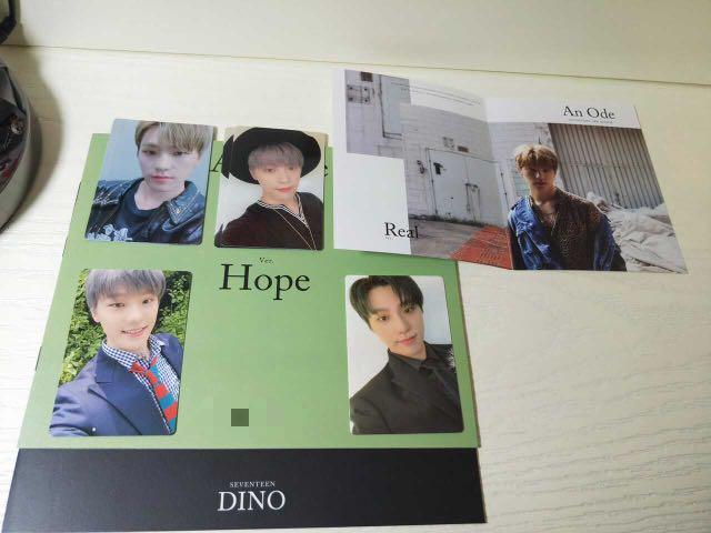 【WTS】 #SEVENTEEN #AnOde #Begin #ThePoet #Hope #Truth #Real  photocard photobook miniposter
