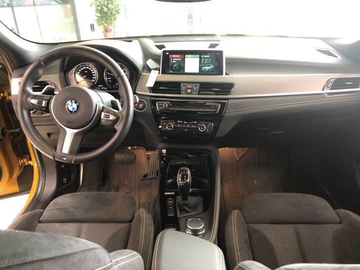 #X2 20i M版 BMW 2018年總代理