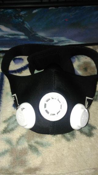 Elevation Training Mask 2.0 MMA Fitness Sport Mask 2.0