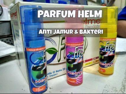 Parfum helm