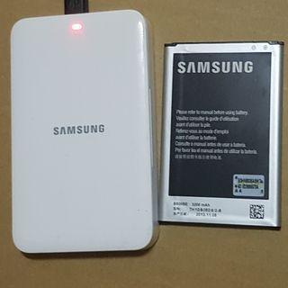 ⭕ SAMSUNG Galaxy Note 3  原廠充電器