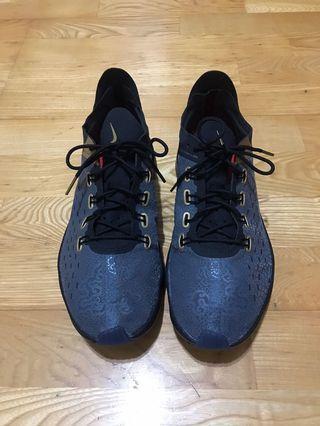 Nike C羅聯名跑鞋us10.5