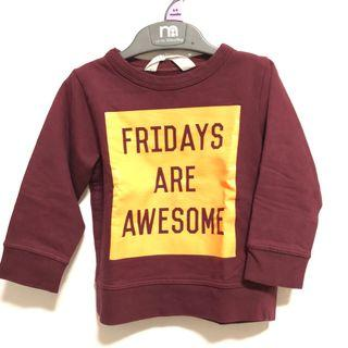 Sweater H&M original