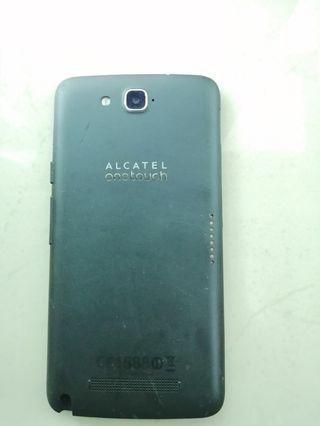 Alcatel Onetouch (FAULTY)