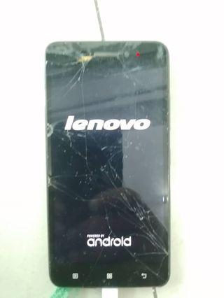 Lenovo S60-A (FAULTY)