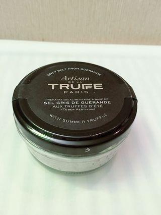 法國帶回 💋🇫🇷法國Artisan頂級黑松露鹽3%  公司貨💐