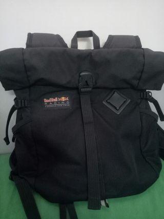 RedBull Racing Bagpack