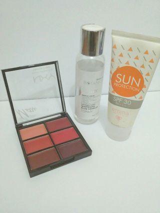 REPRICE Skin care & make up