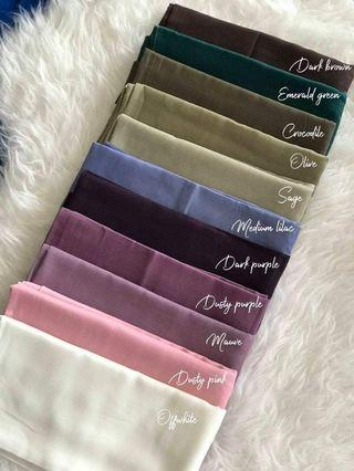 Bawal cotton voile (B45)