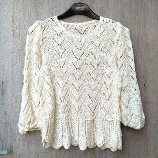 Knitt Sweater import