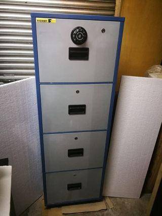 Safety box  / Fire Resistance Cabinet