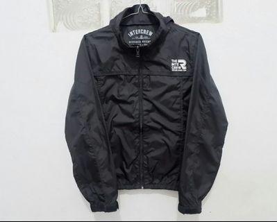 Jaket Intercrew / Intercrew Jacket for woman