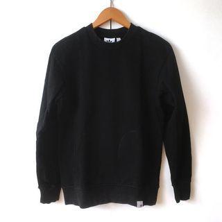 adidas Originals XBYO Crew Sweatshirt BQ3082 厚棉運動長T / 大學T