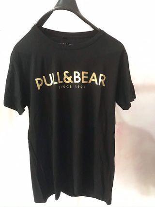 tee pull & bear