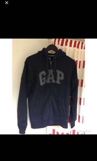 gap超保暖刷毛外套