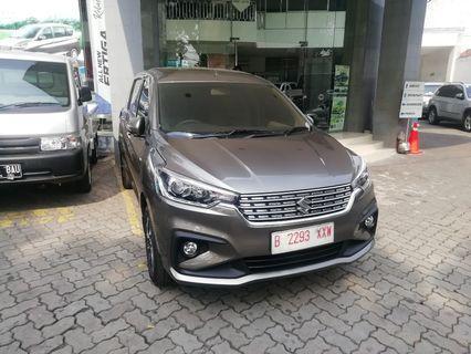 Suzuki Ertiga, 2019, toyota, honda, nissan, mitsubishi