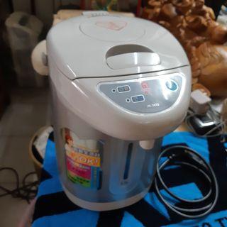 晶工32公升電熱水瓶