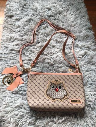 Sling Bag from Taiwan