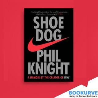Shoe Do - Phil Knight - NIKE Founder story
