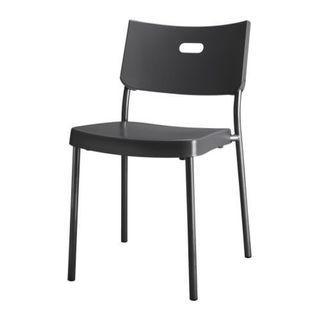 Ikea HERMAN CHAIR.. have lots