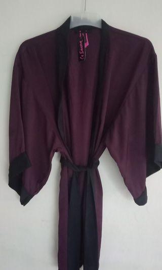 Kimono tidur  LASENZA
