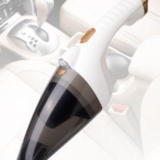 干濕兩用車載吸塵器手持清潔家車兩用便攜大功率強力出風口清潔181547