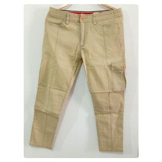 Chino pants | Celana krem | work pants