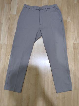 Uniqlo Brown Pants (Included Postage)